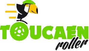 Logo du club de roller TouCaen Roller