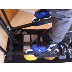 TouCaen Roller Vélo
