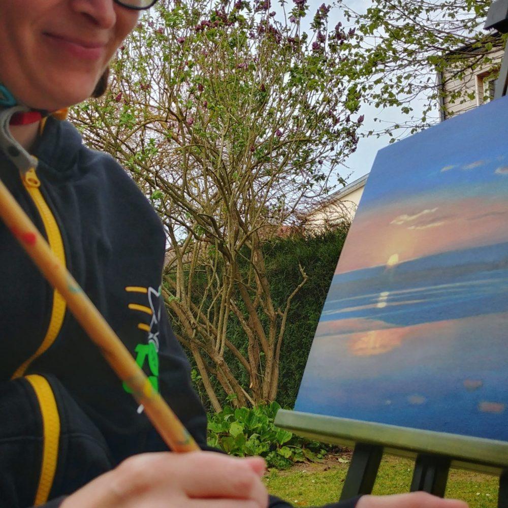 TouCaen Roller Peinture